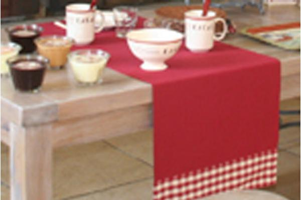 Comptoir de famille textile et linge de maison retrouvez l 39 ensemble des produits de la - Rideaux comptoir de famille ...