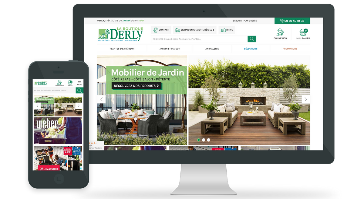 La Boutique Derly