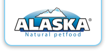 Alaska Natural Petfood chez Derly