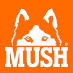 Logo Mush - Méthode BARF