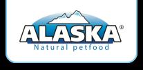 Alaska Natural Petfood chez Derly