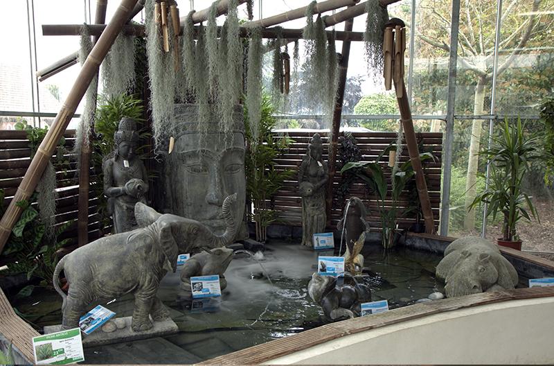 décoration jardin  Jardinerie Derly