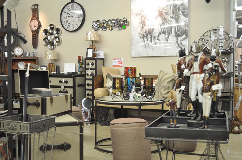 mobilier intérieur  Jardinerie Derly